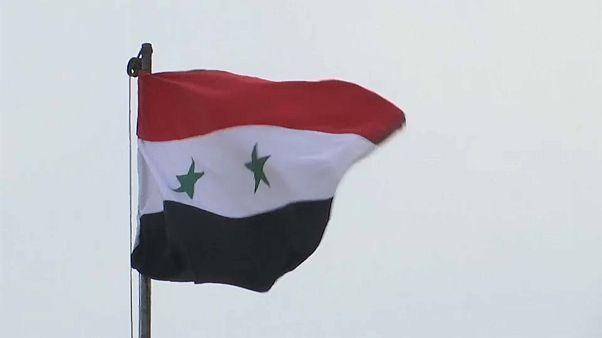 Грузия разрывает отношения с Сирией