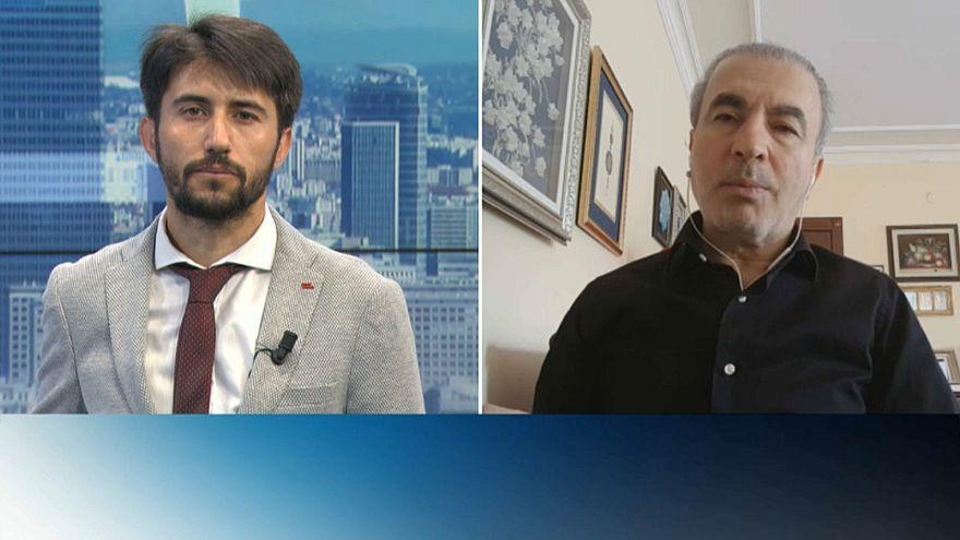 Naci Bostancı: OHAL AK Parti'nin tercihi değil