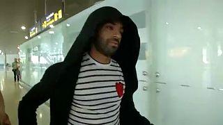 Valenciában gyógyul Salah