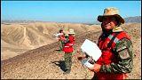 25 neue Geoglyphen nahe Nazca entdeckt