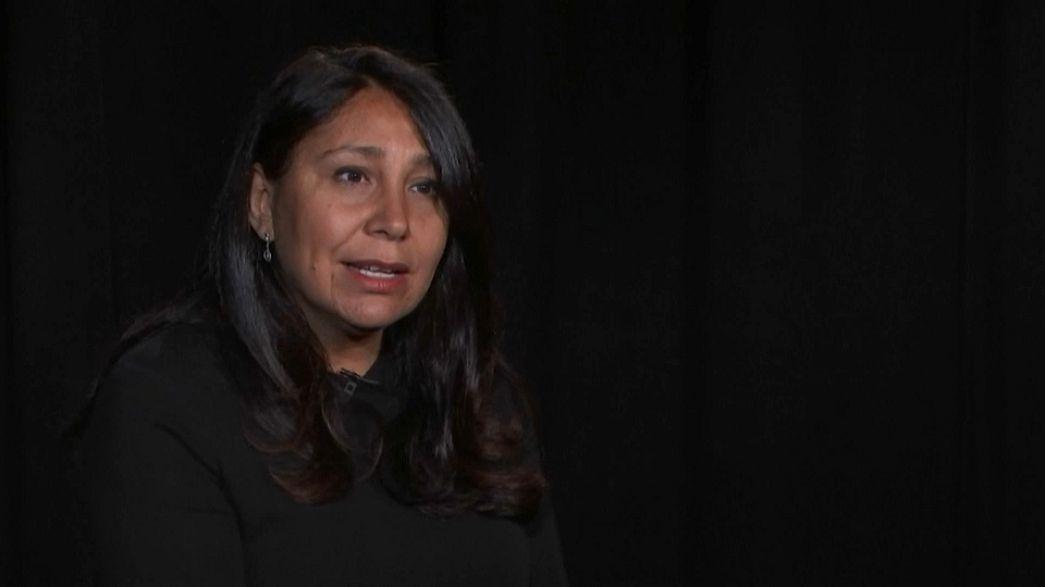 Suudi kadın yönetmen El Mansur:  Suudi Arabistan çok değişiyor