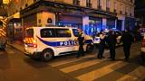 Release of 40 radicalised inmates is 'major risk' to France, says prosecutor