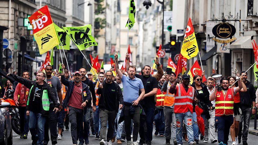 La réforme de la SNCF devant le Sénat