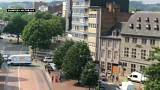 Shooting in Liege, Belgium