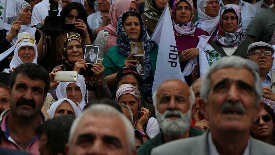 """HDP Avrupa Temsilcisi Doru: """"Türkiye'yi bölmek istemiyoruz"""""""
