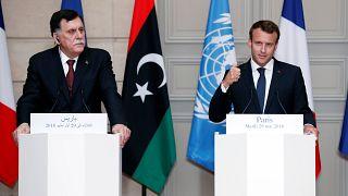 Шанс на мирное урегулирование в Ливии?