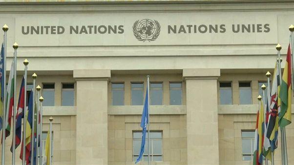 الأمم المتحدة تبدي قلقها من اعتقال نشطاء بالسعودية واختفاء أمير