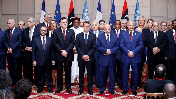 Líbia: megyegyezett a négy legnagyobb frakció