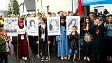 Németország egyik legsúlyosabb rasszista támadása