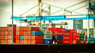 OECD: G20 ülkeleri ihracatta son iki yılın en yüksek artışını yakaladı