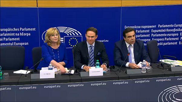 Comissários Europeus apresentam Políticas de Coesão