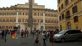 L'Italie embourbée dans l'incertitude