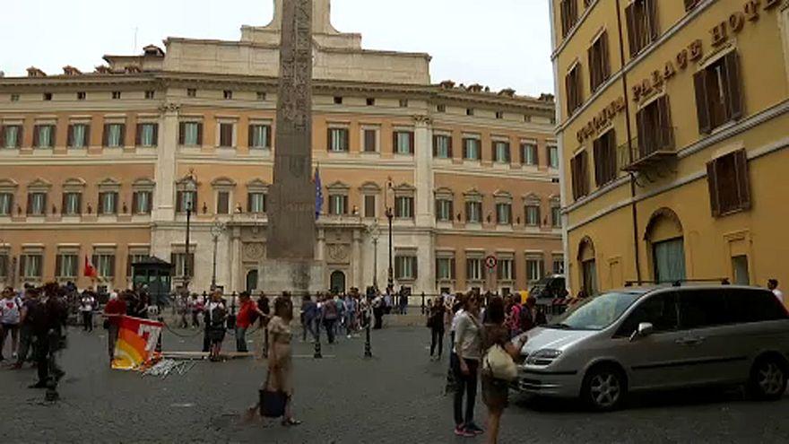 Még mindig nincs olasz kormány