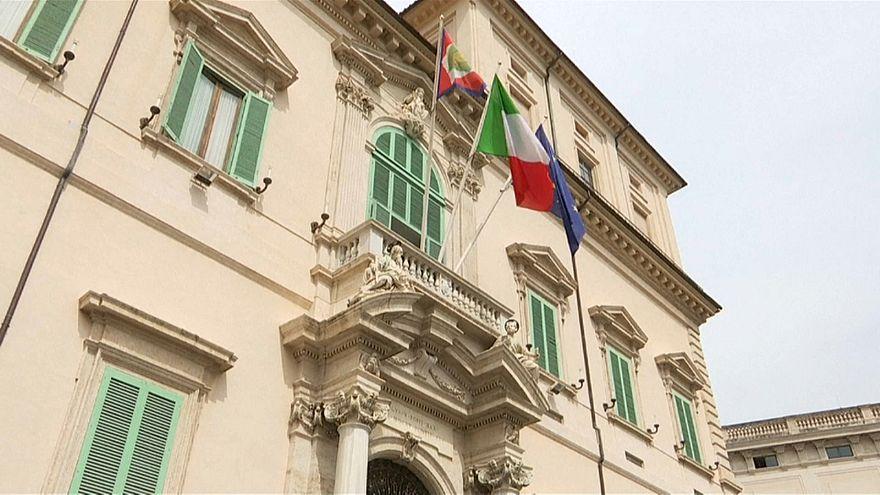 Italia parece abocada a nuevas elecciones