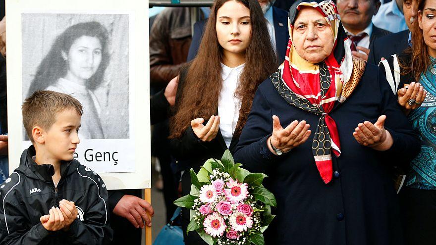 Το μήνυμα του Σόλινγκεν 25 χρόνια μετά