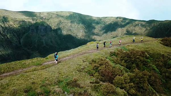 Azores Trail Run: Aventura em grande nas ilhas mágicas