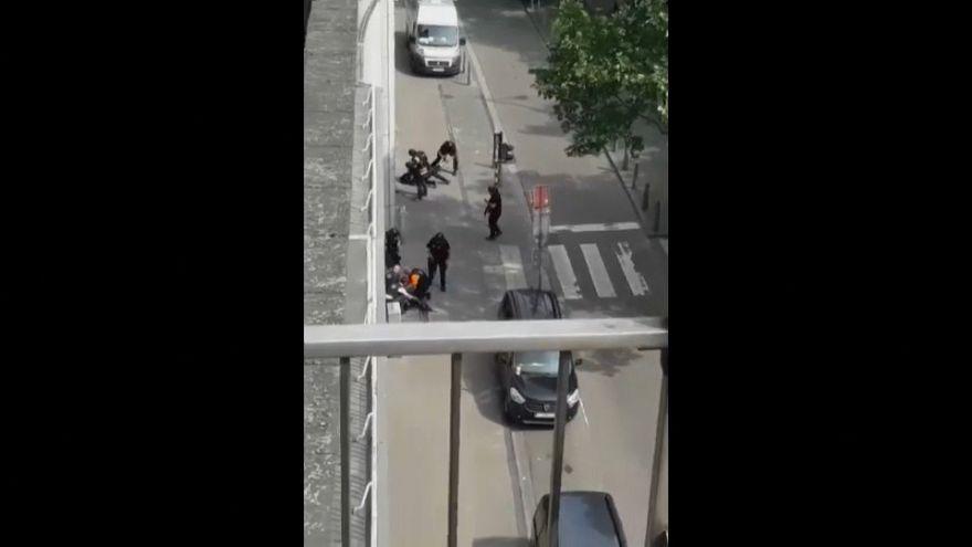"""Liegi, la polizia belga: """"E' un attacco contro di noi"""""""