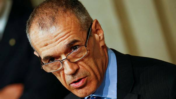 What we know about Italy's PM-designate Carlo Cottarelli