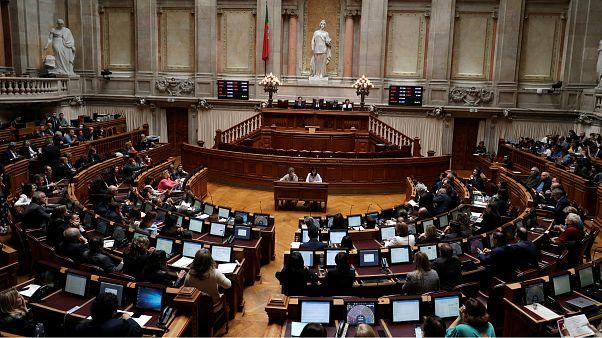 Portekiz meclisi ötanazi yasasını reddetti