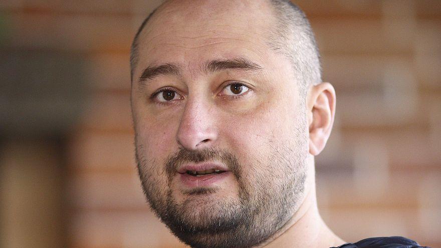 Убийство Аркадия Бабченко: что говорят политики и коллеги?