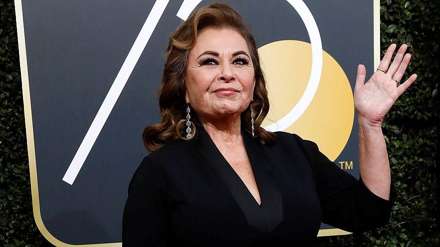 """«Κόβουν» την σειρά  """"Roseanne"""" μετά  από ρατσιστικό tweet της πρωταγωνίστριάς"""