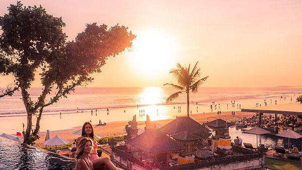 Half a day in Seminyak, Bali