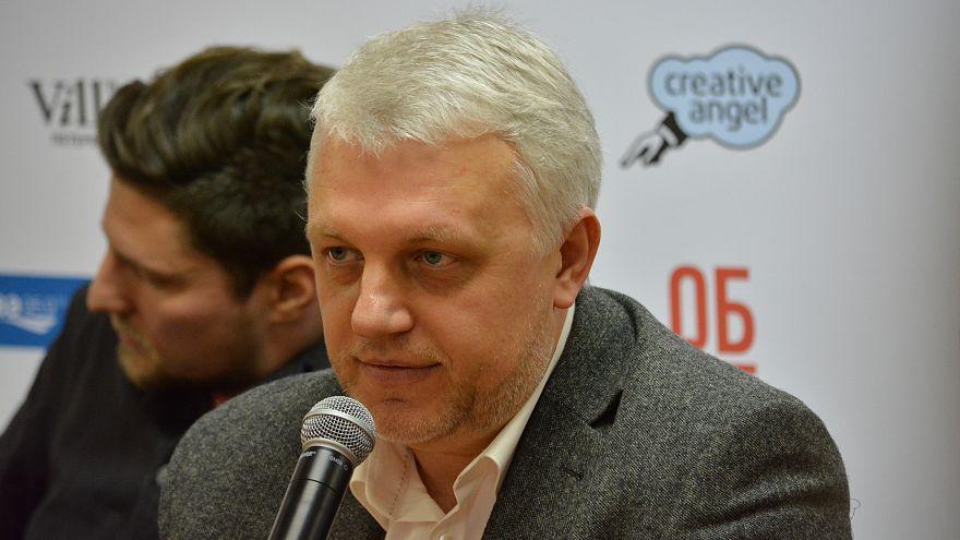 Бабченко, Вороненков, Шеремет: резонансные убийства россиян на Украине