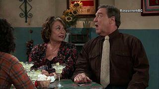 Roseanne sitcom