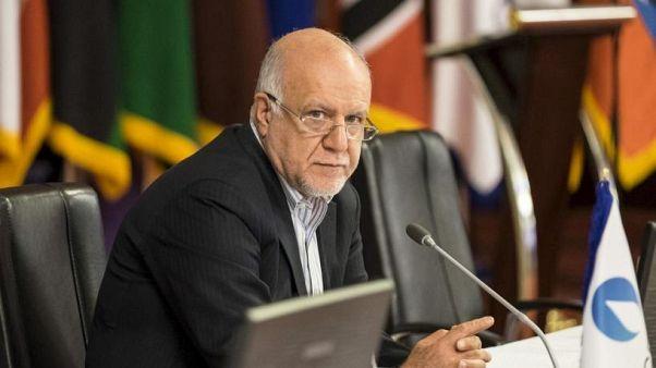 وزیر نفت ایران: توتال دو ماه برای مذاکره با آمریکا فرصت دارد