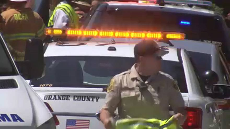 Mégsem gyanúsítják a magyar nő felrobbantásával a kaliforniai férfit