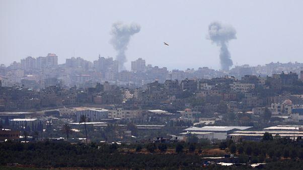 اسرائیل برقراری آتشبس با حماس را تکذیب کرد