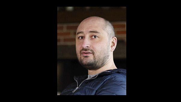 Кто боялся Аркадия Бабченко?