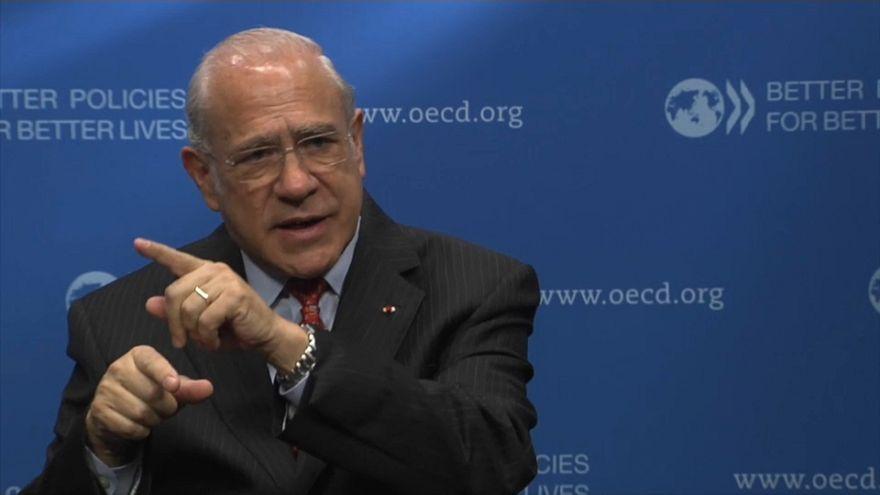 OECD'den Türkiye'ye önemli uyarılar
