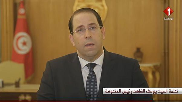 هل تسبب نجل الرئيس التونسي في أزمة حكومة بلاده؟
