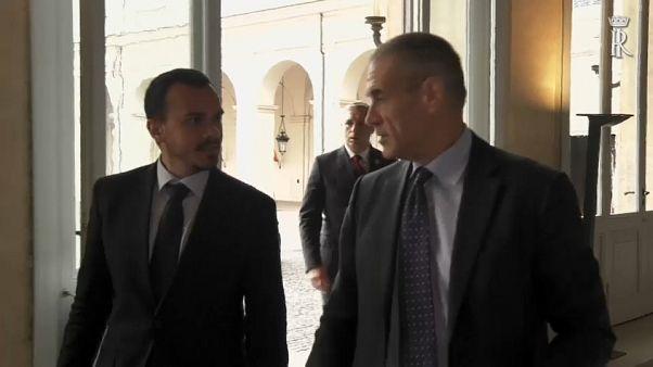Italia hacia la repetición de elecciones en julio