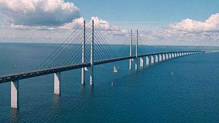 İskandinavya'da dünyanın ilk uluslararası metro projesi