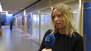 Maria Efimova speaks out at whistleblower conference