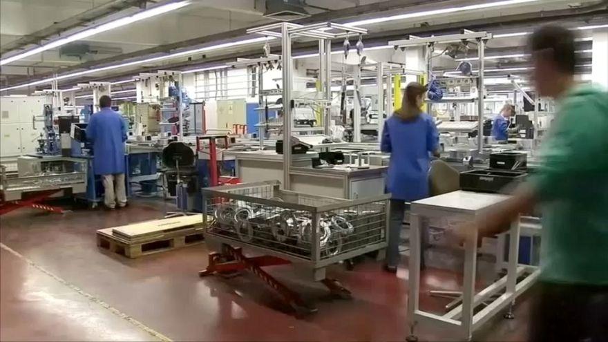 OECD'den küresel ekonomi için iyimser tahmin
