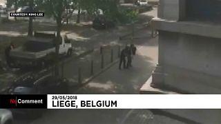 Belgique : un homme radicalisé tue trois personnes à Liège