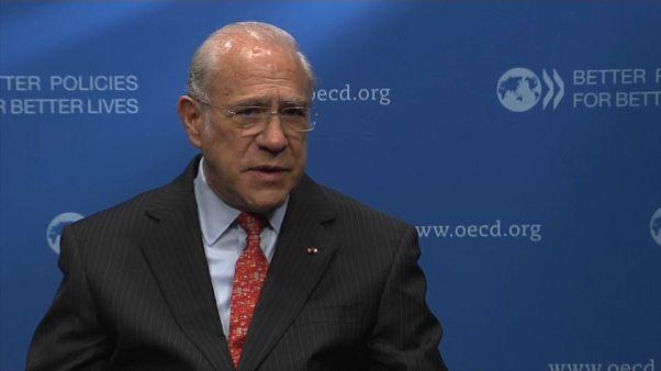 L'OCDE met en garde contre le protectionnisme