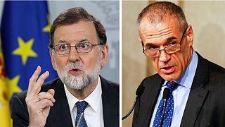 ¿Ante la tormenta perfecta? La incertidumbre en Italia y España alarma a los mercados