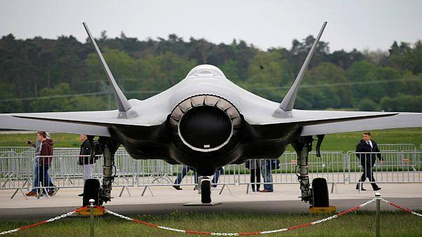 تركيا ستلجأ لمورد آخر في حال رفض واشنطن بيعها مقاتلات إف 35