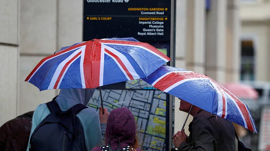 UK growth outlook remains modest