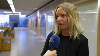 Fall Daphne Caruana Galizia: Russische Whistleblowerin spricht in Athen