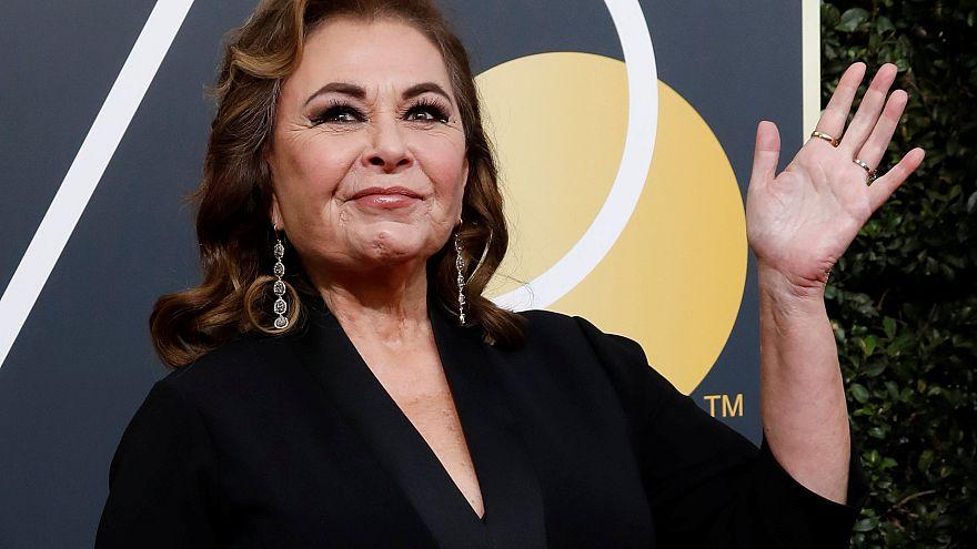 Exit pour Roseanne, star de la série américaine accusée de racisme