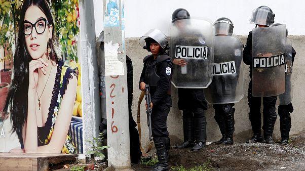 Nicaragua : Amnesty dénonce la répression contre les manifestants