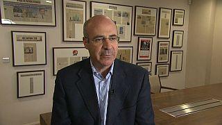 Detenido en España dos horas el financiero antiputin Bill Browder