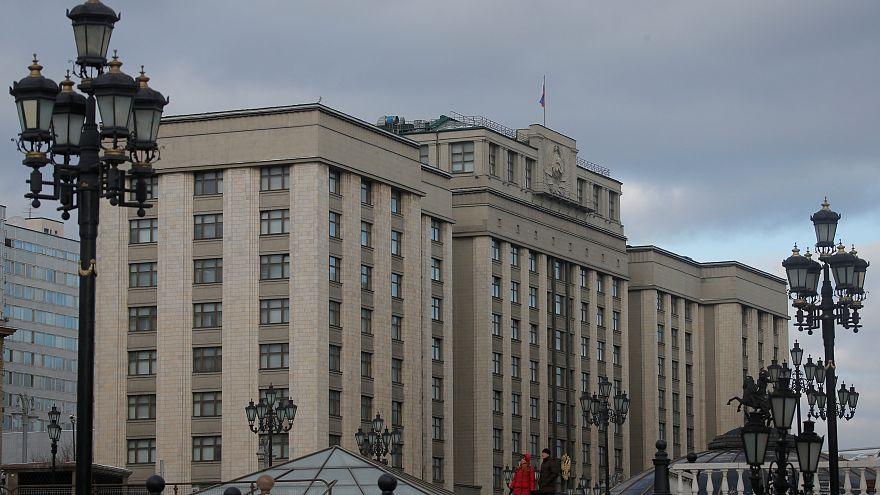 Контрсанкции по-русски