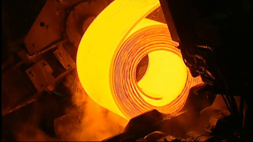 OECD warnt vor Handelskrieg