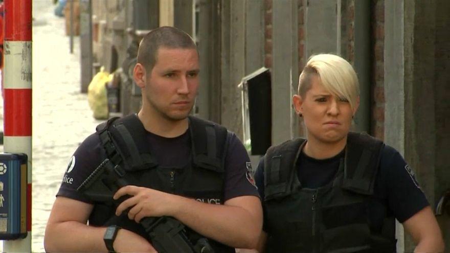 Liege saldırısını IŞİD üstlendi